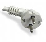 韩国电源线(KC电源线)三芯16A韩国插头,电源线长度定制,KTL认证,KSC8305安规标准,AC电源连接线
