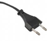 欧洲电源线 (Schuko电源线) CEE7/16 欧盟德国通用VDE安规认证CE电源连接线插头
