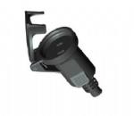 美国电源线 (UL电源线)三芯弯头带USB插座 NEMA 5-15P插头 美国UL加拿大cUL认证安规标准AC电源连接线
