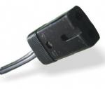 美国电源线 (UL电源线)两芯装配式 家用电器插座 美国UL加拿大cUL认证安规标准AC电源连接线